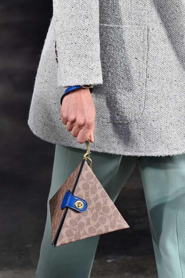 Необычные дизайнерские сумки 2020 фото