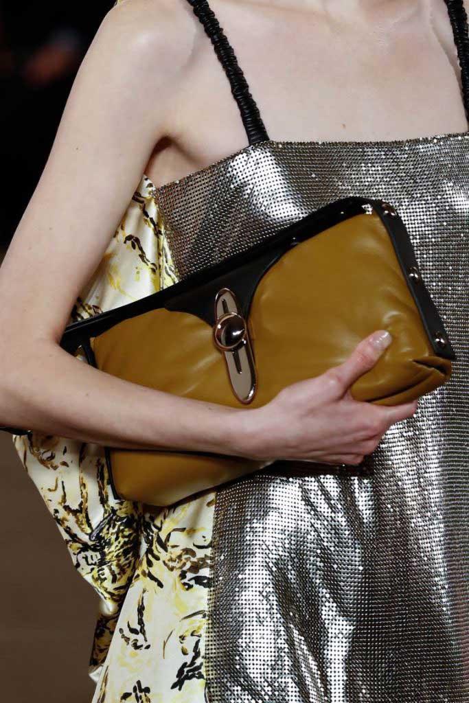 Модные сумки-ридикюли 2020 фото