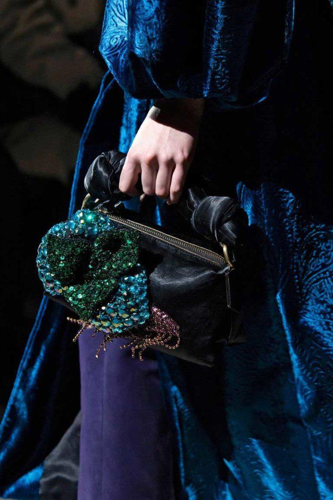 Модные дизайнерские сумки 2020 фото