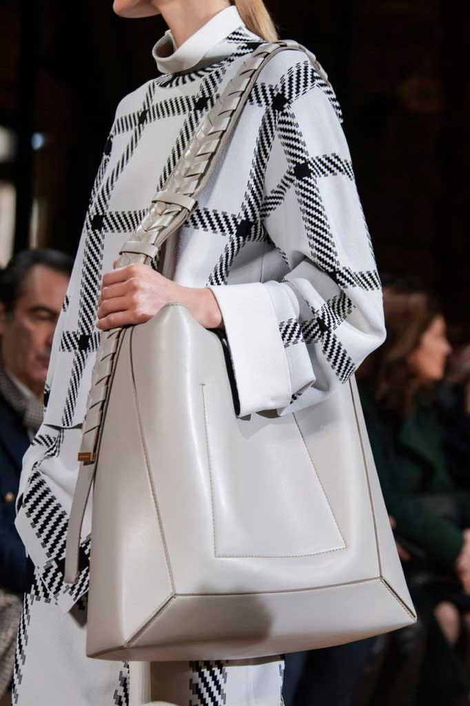 Модные сумки oversize 2020 фото