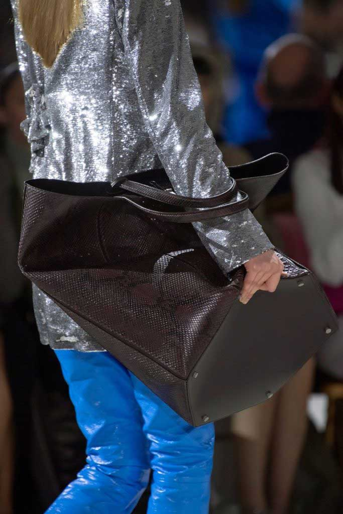 сумки oversize 2020 фото