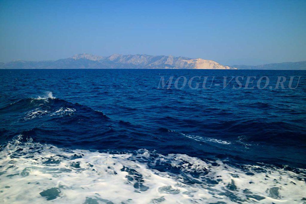 Ионические острова фото