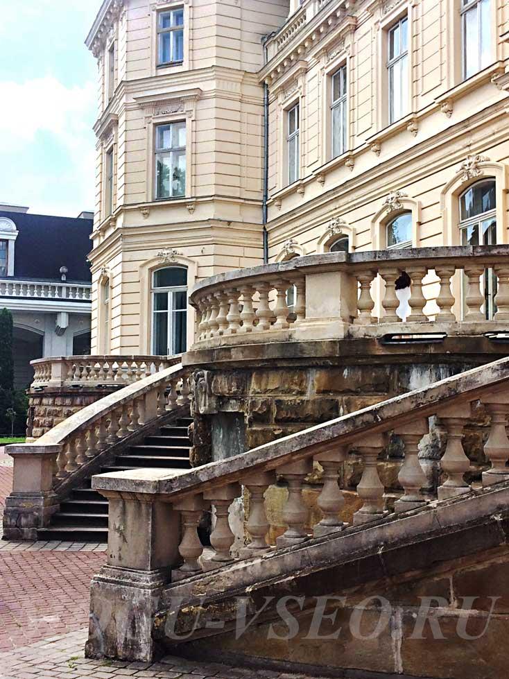 город Львов дворец фото