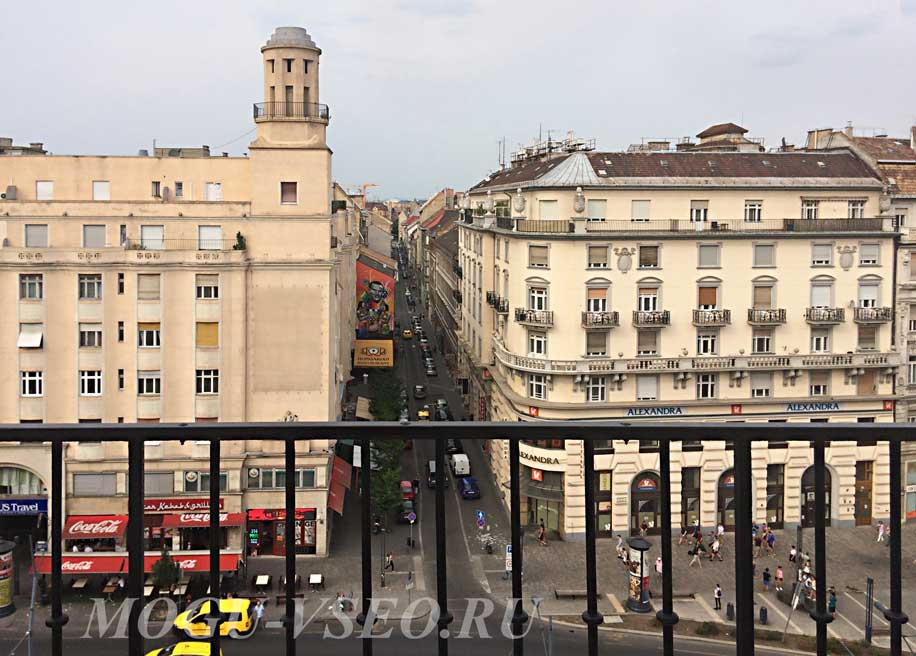 город Будапешт центр фото