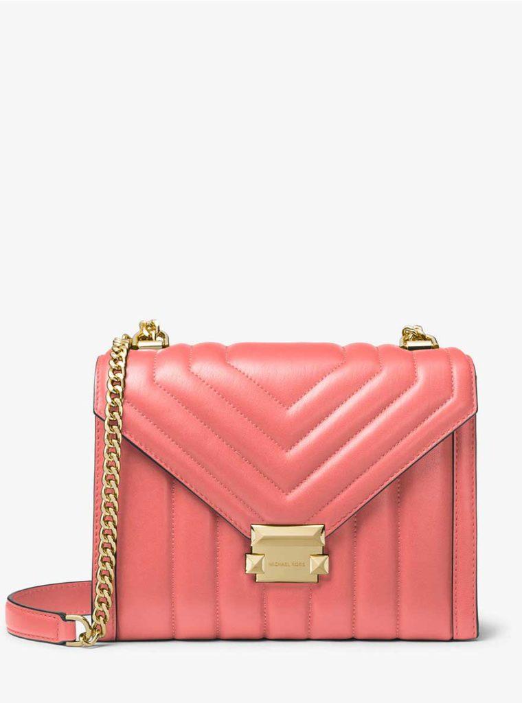 сумка Whitney Michael Kors фото