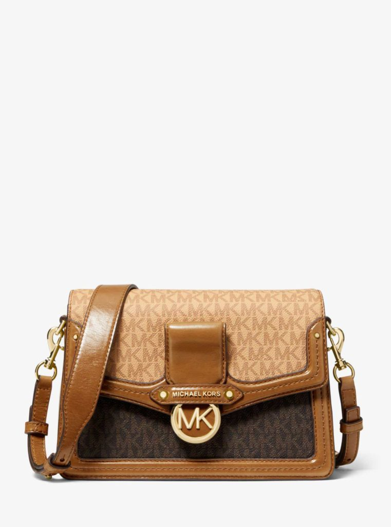 сумка Jessie Michael Kors фото