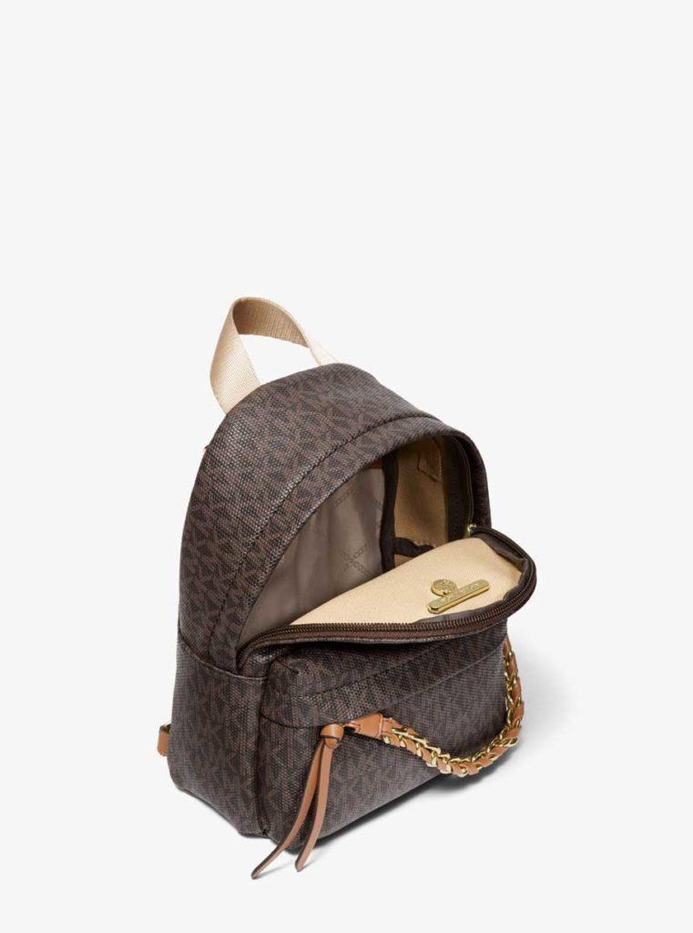 рюкзак Michael Kors Slater фото