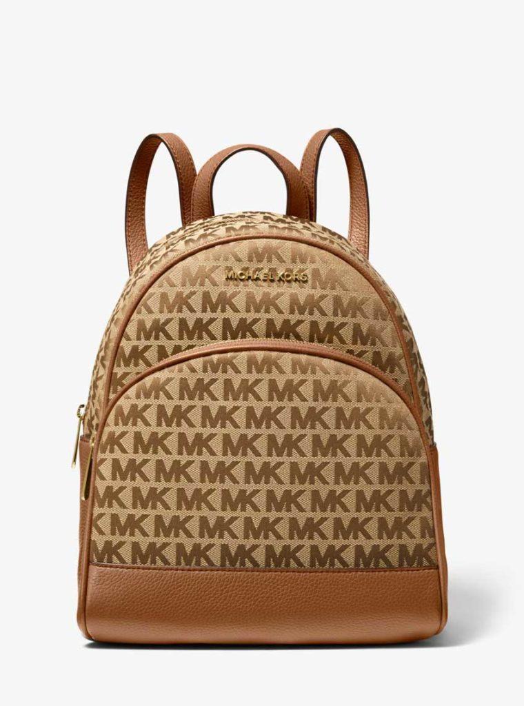 рюкзак Michael Kors Abbey фото