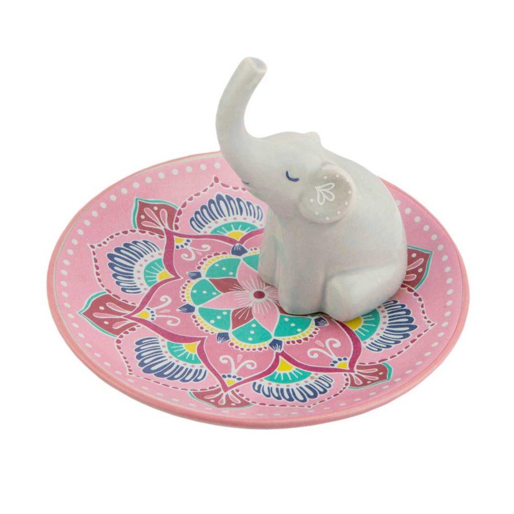 Посуда в виде животных слоник Sass&Belle фото