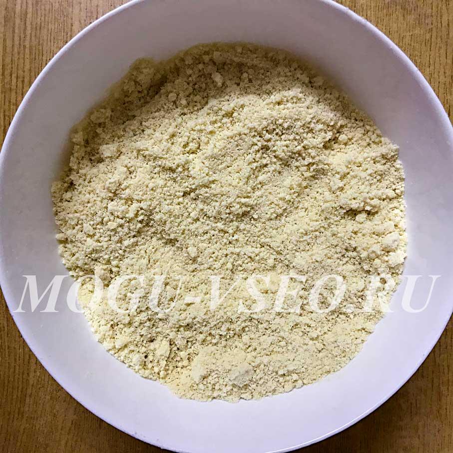 песочное тесто рецепт фото